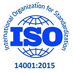 Gulf Environment and Waste FZE is  ISO-14001 Certified.