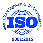 Gulf Environment and Waste FZE is  ISO-9001Certified.