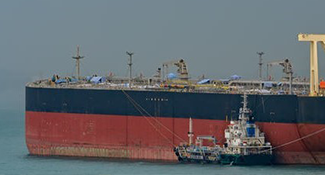 marpol ship waste collection in the uae