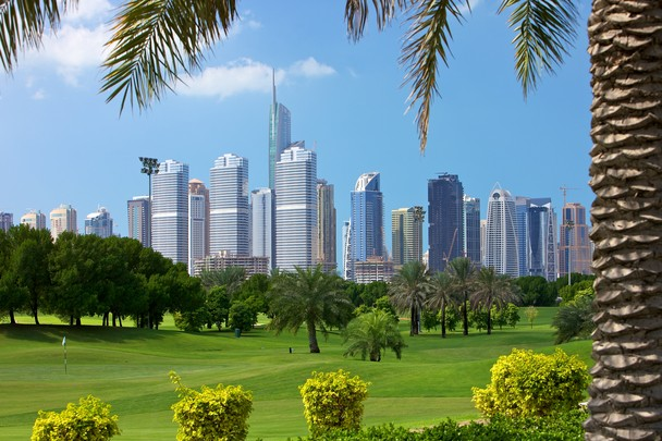 Dubai sets its sights on 100% recycling of waste by 2030